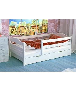 Кровать детская ТИАРА
