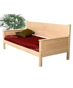 Кровать-диван ТОРА