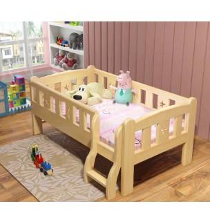 Кровать детская КАРАМЕЛЬКА-1