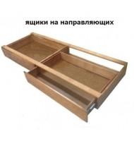 Двухъярусная кровать КЕНВУД