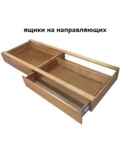 Кровать детская ТИАРА-2