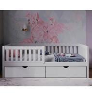 Кровать детская ДЖУНИОР