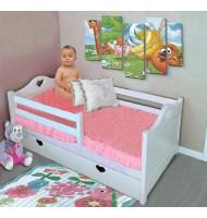 Кровать детская ДЖУЛЬЕТА