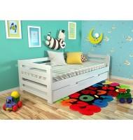Кровать детская ЮТА