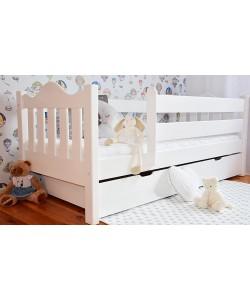Кровать детская ТИАРА-3