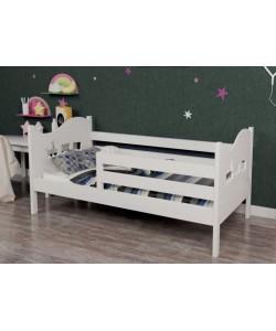 Кровать детская ПАРОВОЗИК