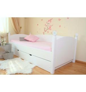 Кровать детская БЕАТРИС