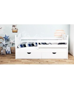Кровать детская ОМЕГА
