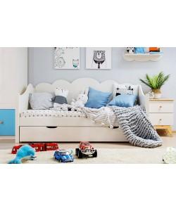 Кровать ОБЛАЧКО