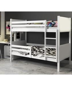 Двухъярусная кровать АССОЛЬ-2