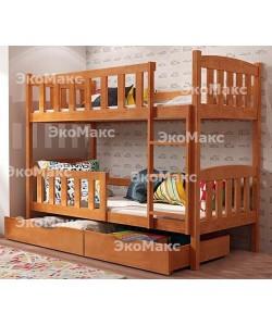 Кровать двухъярусная СЕЛЕНА