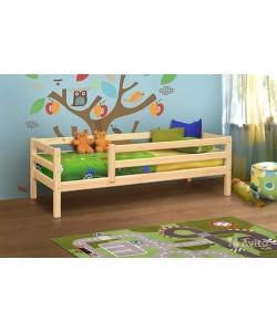 Кровать детская МАЛЫШ