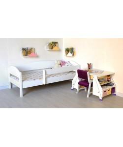 Кровать детская КАЛИНКА