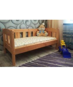Кровать детская СОЛНЫШКО №3