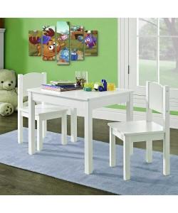 """Детский комплект стол+стул """"МАЛЫШ"""""""