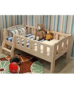 Кровать детская СОЛНЫШКО №1