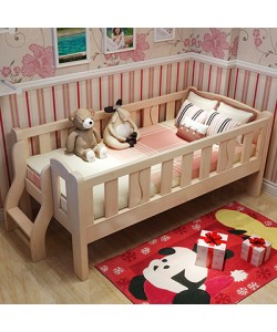 Кровать детская СОЛНЫШКО №2