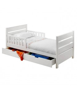 Кровать детская ЭЛЛА