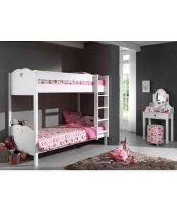 Кровать двухъярусная АМОРЭ №1