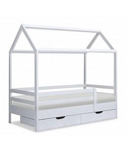 Кровать-домик УЮТ