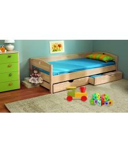 Кровать МАРИНА-1