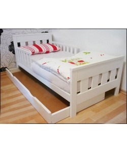 Кровать детская ВИКТОРИЯ