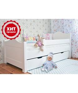 Кровать детская ДЖУЛИЯ