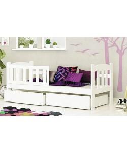 Кровать детская СИМФОНИЯ