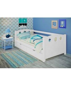 Кровать детская ЗЕРО