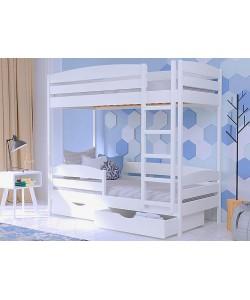 Кровать двухъярусная АЛИНА