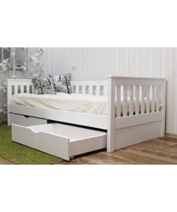 Кровать детская ЛИНДА