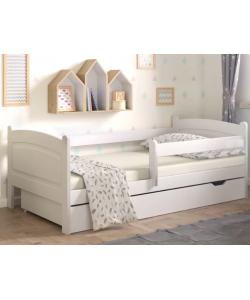 Кровать детская ЛЮТИК