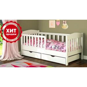 Кровать детская МИЛЕНА-1
