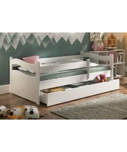 Кровать детская ВОЛНА