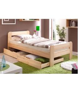 Кровать НИНА