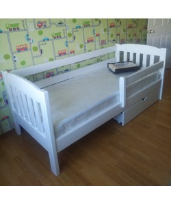 Кровать детская АРЛЕТ