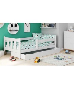 Кровать детская ТИММИ