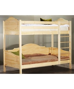 Двухъярусная кровать ДРУЖБА-2