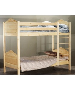 Двухъярусная кровать ДРУЖБА-1