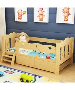 Кровать детская БОНЯ