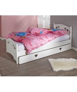 Кровать детская ЛЕРА-2