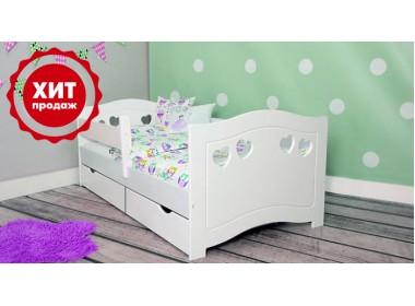 Кровать детская ЛЕРА
