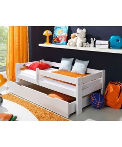 Кровать детская МАЛЮТКА