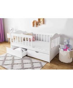 Кровать детская МИЛЕНА-2