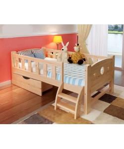 Кровать детская ЭРНИ