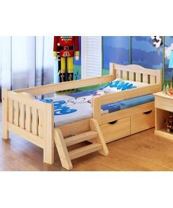 Кровать детская ЕВА - 2