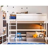 Кровать-чердак МИЛАН