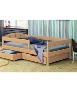 Кровать детская ОЛИВИЯ