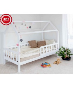 Кровать-домик ТЕРЕМОК-2
