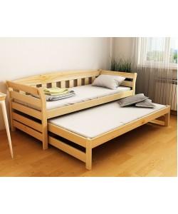 Кровать  выкатная МОНИКА